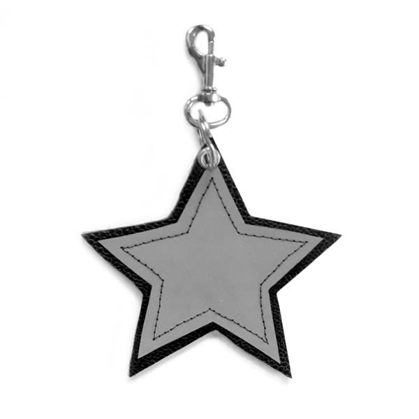 Heijastava asuste/tähti