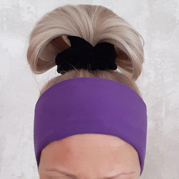 Sileä panta <br> violetti